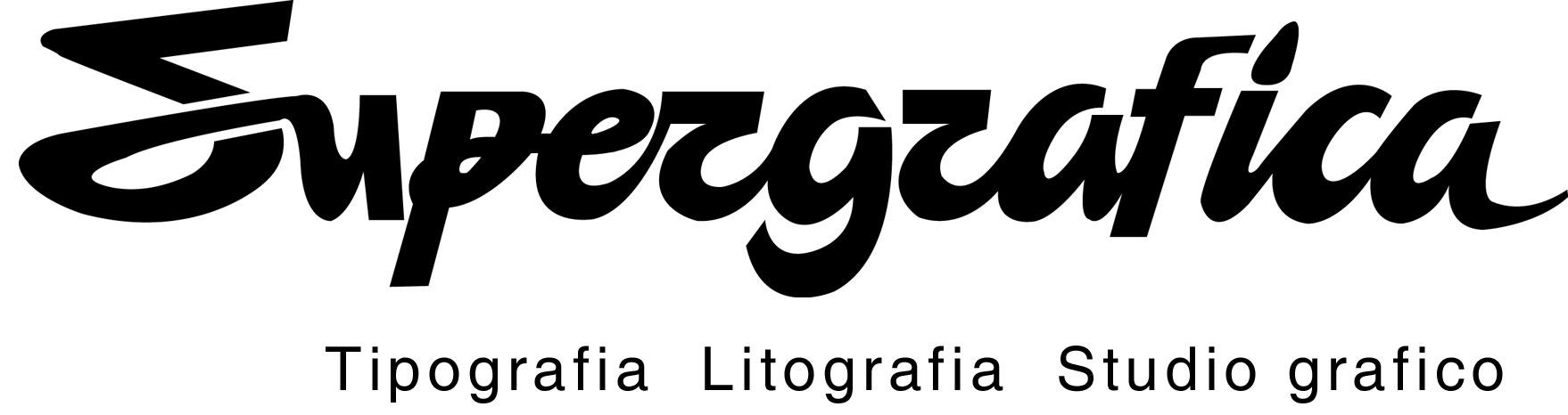 Tipografia Supergrafica